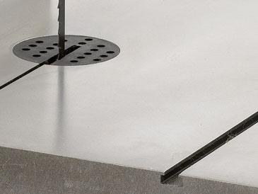 Obszerny żeliwny stół BS350S