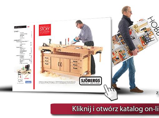 Katalog Sjobergs wersja PL